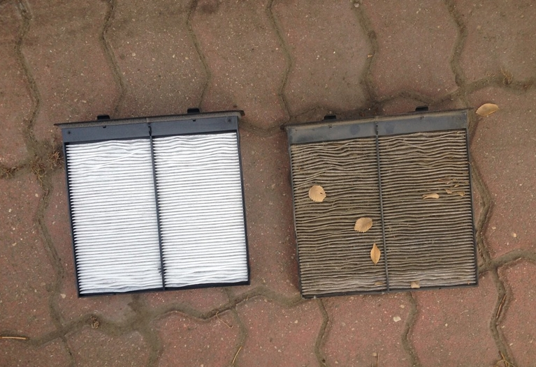 Cabin Air Filters 101: Everything You Need To Know